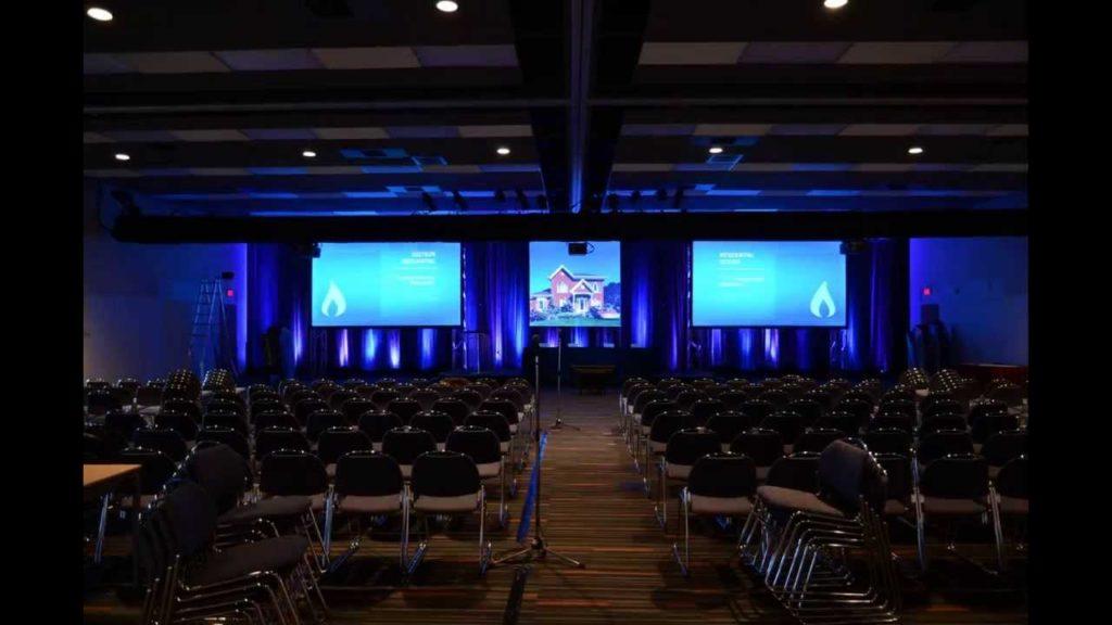 SBI Audiovisuel Valener - Assemblée annuelle
